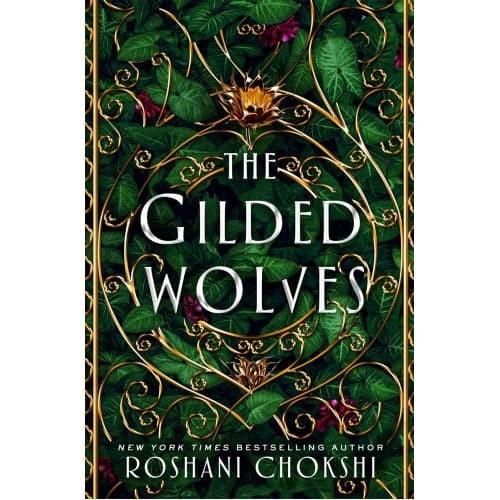 harga The gilded wolves by roshani chokshi Tokopedia.com
