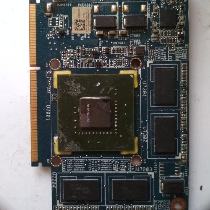 Jual VGA Card GT 635M 2GB [MXM] Asus K55VJ K55VM - Jakarta Timur - [p ] ah  Jtmk P   Tokopedia