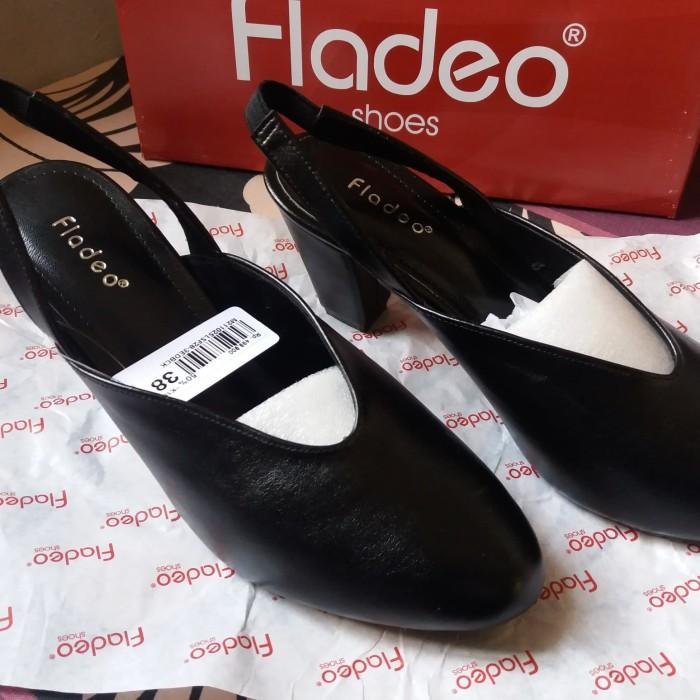 Jual High Heels FLADEO Black size 38 - alatkesehatan62 gmail.co ... 4192cb4e0b