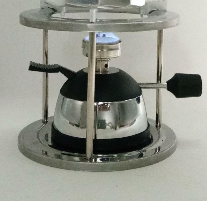 harga Mini burner gas plus tatakan mini burner 1 set Tokopedia.com