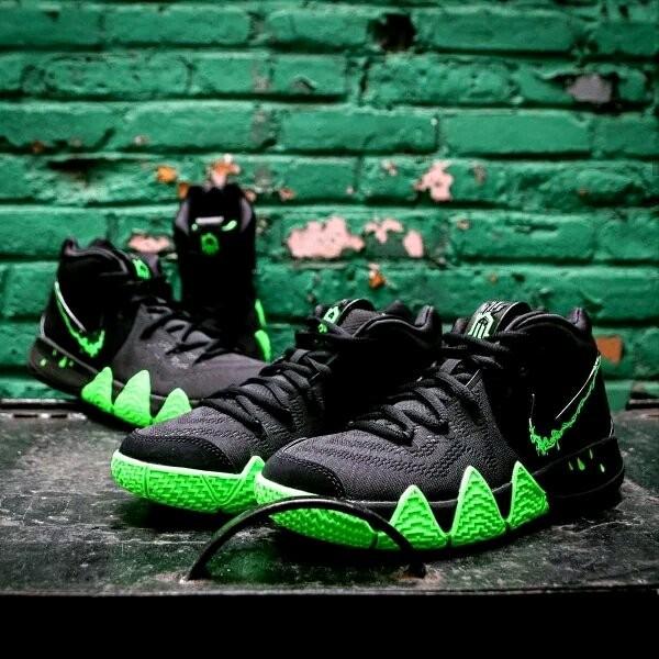1429b0056402 Jual SEPATU Nike Kyrie Irving Halloween - Silverstone Randi