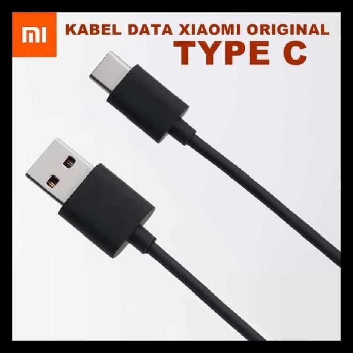 SALE KABEL DATA CHARGER XIAOMI MI4C/MI A1/MI A2/MI5 USB TYPE C