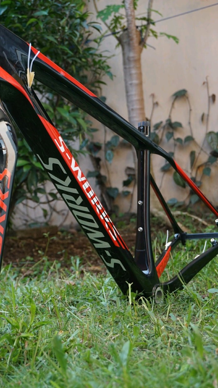 Frame Sepeda Mtb Carbon Murah | damnxgood.com