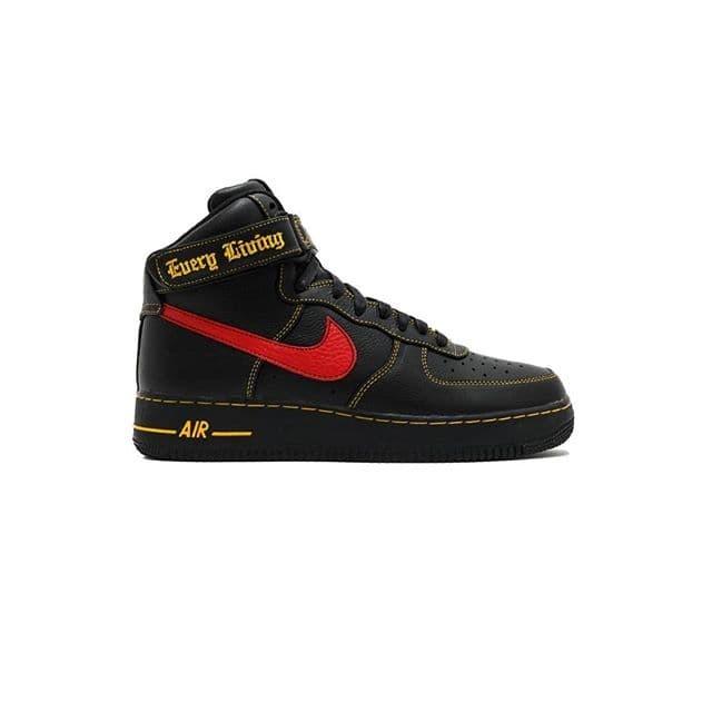 7325c0d295a Jual Vlone x Nike Air Force 1 High