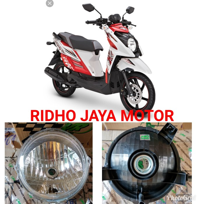 Foto Produk lampu X Ride dari Ridho jaya motor