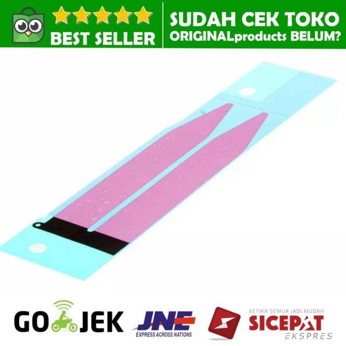harga Adhesive baterai batery lem perekat glue iphone 4 4s 5 5s 6 6s plus 7 Tokopedia.com