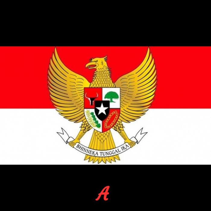 Jual Sticker Pipi Bendera Merah Putih Garuda Supporter Bola Kota Tangerang Selatan Oktazone Tokopedia