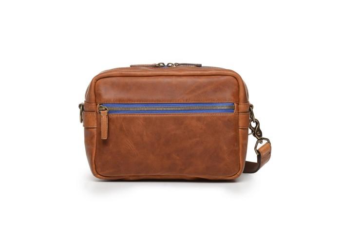 Foto Produk ONA Bags Leather Crosby Messenger - Camera bag and insert dari taskamera-id