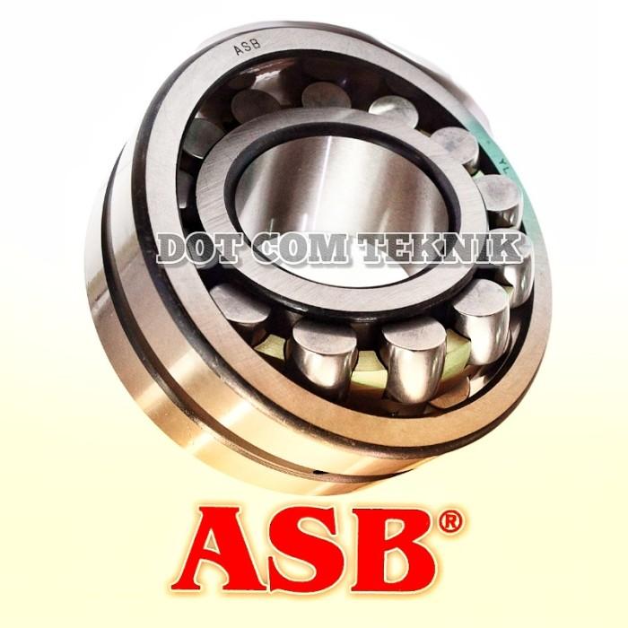 22314 Roller FLT 70mm x 150mm x 51mm Spherical Bearings