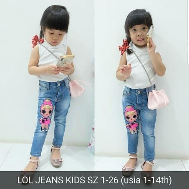 66+  Celana Jeans Lol Paling Keren Gratis