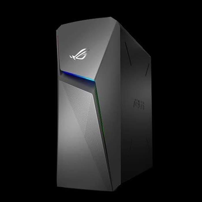harga Asus gaming dekstop gl12cp-id721t i7-8700 8gb 2tb hdd gtx1060 3gb w10 Tokopedia.com