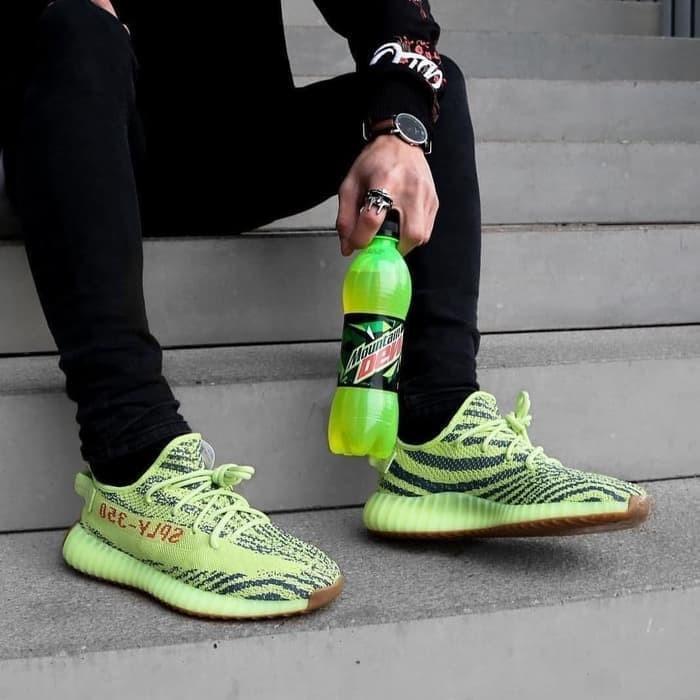 Jual Adidas Yeezy Boost 350 V2
