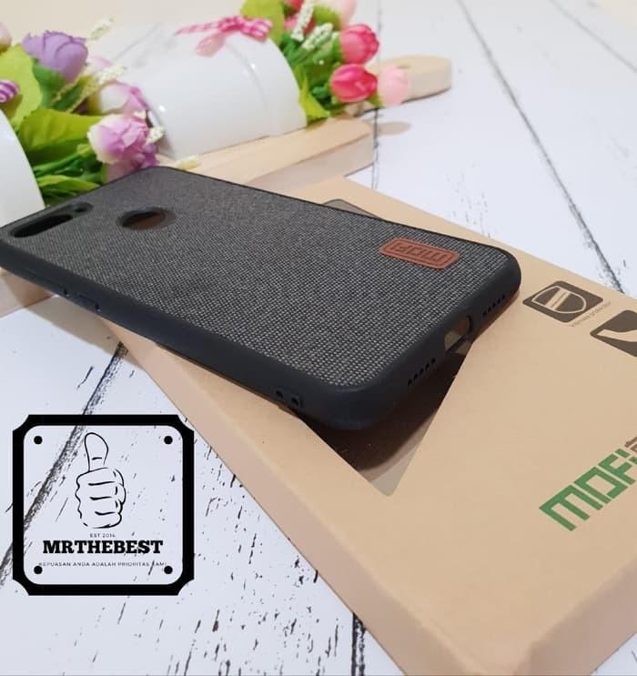 harga Samsung galaxy s10 lite s10e mofi fabric original hard case jeans Tokopedia.com