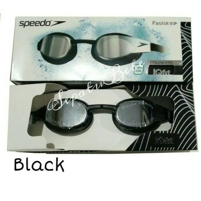 Kacamata Renang Speedo Fast Skin / Fastskin LIMITED 3 ELITE MIRROR