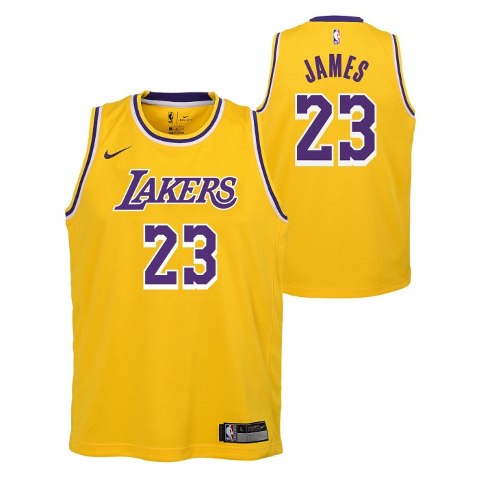 sports shoes d57e1 583d8 Jual Jersey Original NBA Lakers Lebron James - Kab. Gresik - LuckySevenShop  | Tokopedia