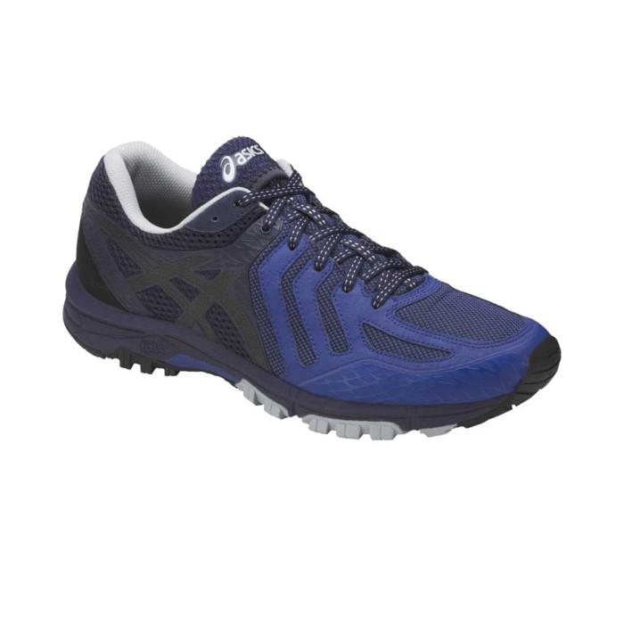 46429020cc9 Jual Sepatu Lari Original Asics Gel Fuji Attack 5 Limoges Black 136644032 -  Kab. Banyumas - sepatuoriginale | Tokopedia