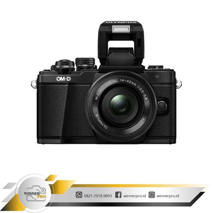 harga Olympus om-d e-m10 mark ii kit 14-42mm/om-d e-m10 mark 2/omd em10 Tokopedia.com
