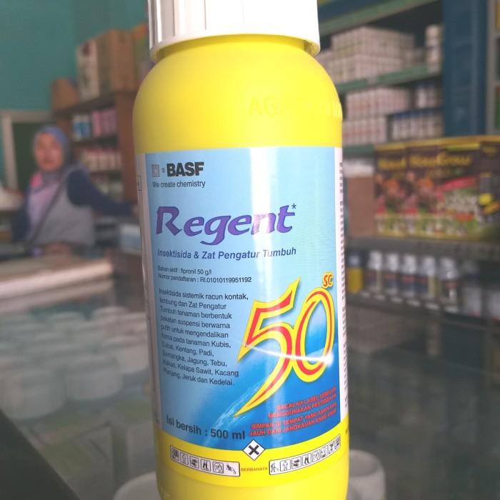 Foto Produk Insektisida Regent 500ml dari Usaha Jaya Tani