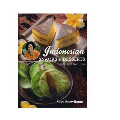 harga Fp-indonesian snacks & desserts (edisi bahasa inggris) Tokopedia.com