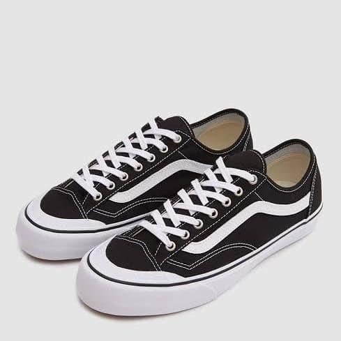 Jual [Legit] Vans Style 36 Decon SF Size 12 46 solekapal Jakarta Barat lemakjantan x solesepatu   Tokopedia