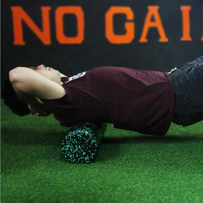 Jual 60*15CM High-density Speckle EPP Yoga Foam Roller Pilates Block Gym -  Kota Surabaya - Citraland_Mall | Tokopedia