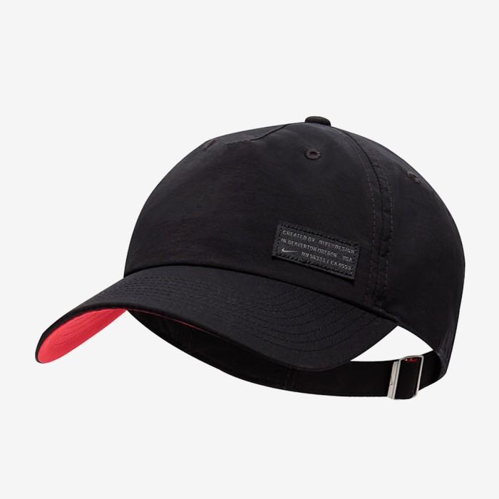 4db645ca7 Jual Nike Kyrie H86 Cap - Black - Kab. Cilacap - A.T.P SPORTS | Tokopedia