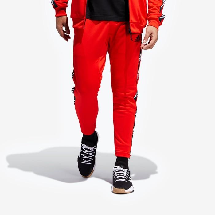 d33186c7 Jual adidas PM Pant - Active Red - Kota Batam - A.T.P SPORTS | Tokopedia