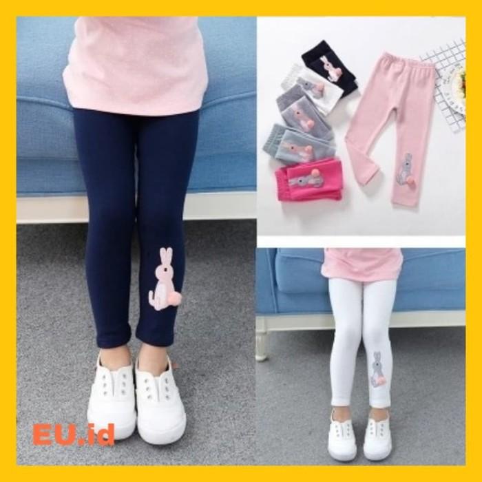 Jual Celana Legging Anak Tebal Import Untuk Anak Perempuan 1 6 Tahun Size 100 Navy Blue Kab Bekasi Eu Id Tokopedia