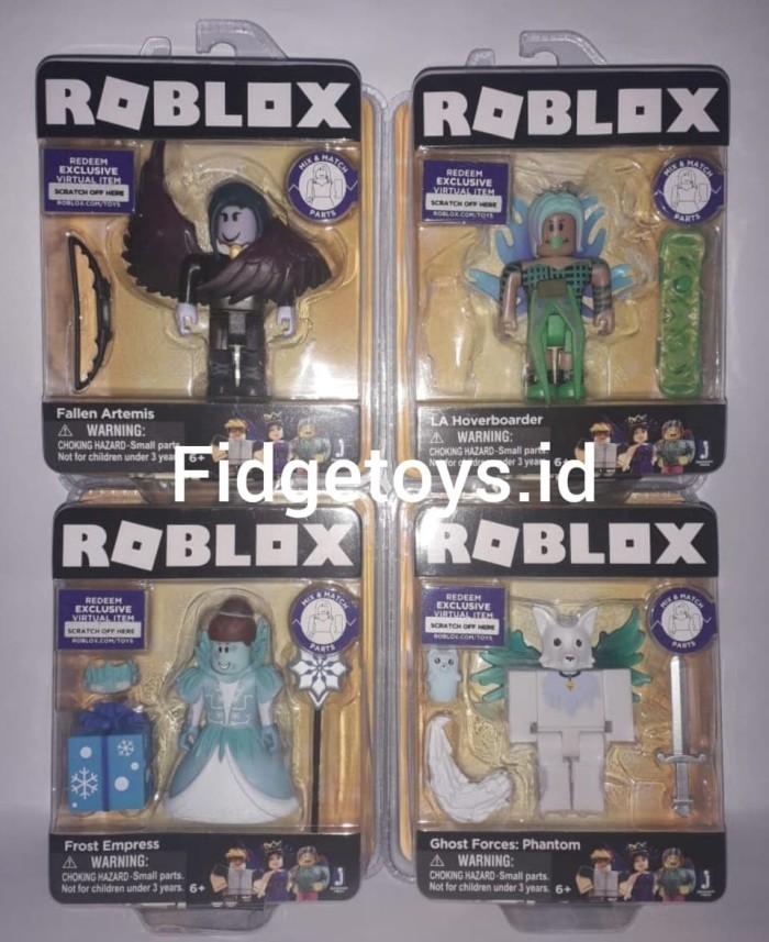 Jual Roblox Celebrity Figure Pack - Hot Toys 2019 - DKI Jakarta -  Fidgetoys id | Tokopedia