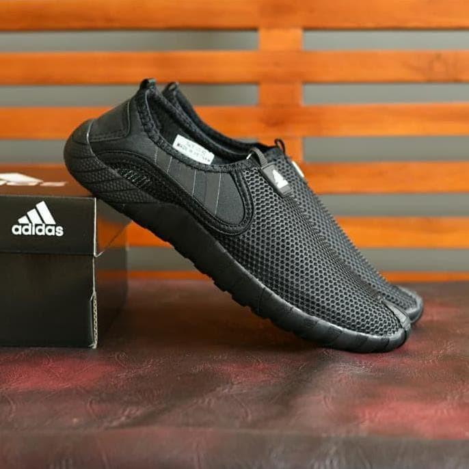Jual Sepatu Adidas Jawpaw Slip On Grade Ori Sport Outdoor Full