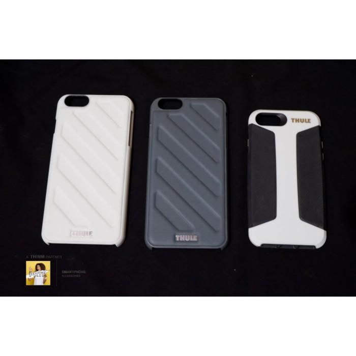 harga Case iphone 6 plus / 6 s - thule grey Tokopedia.com