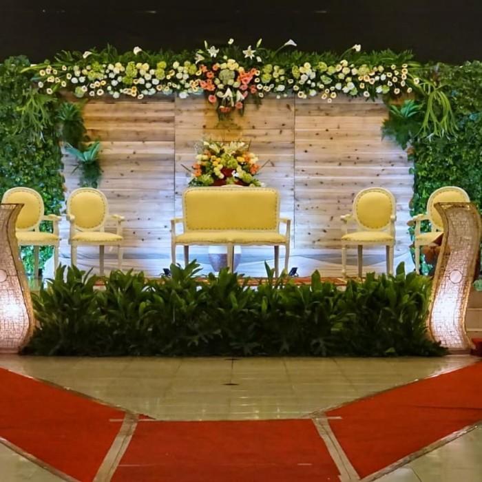 Jual Dekorasi Pernikahan Kota Bekasi Diantha Tokopedia