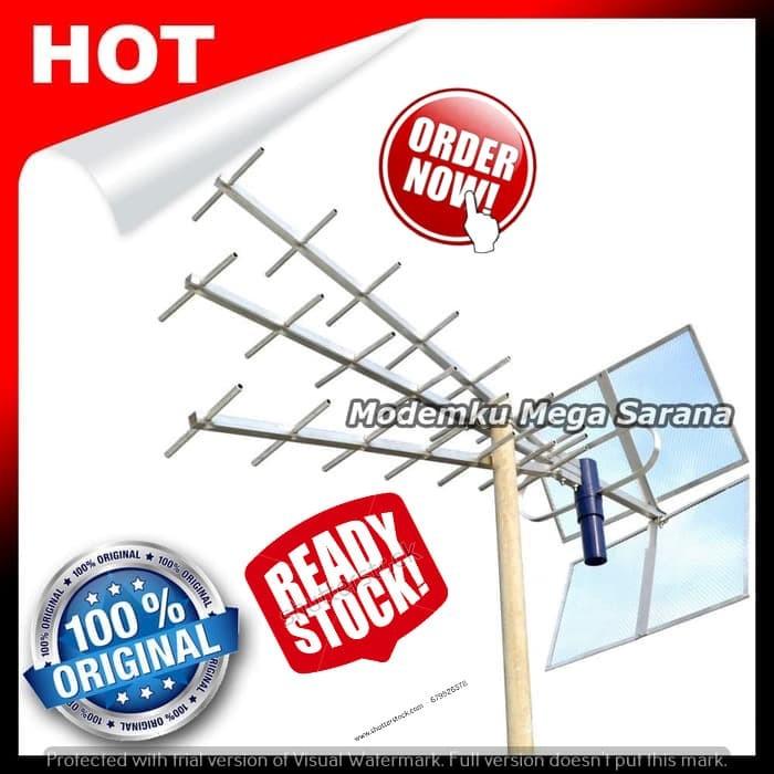 harga Grosir murah antena tv / televisi super peka titis kaskus jogja Tokopedia.com
