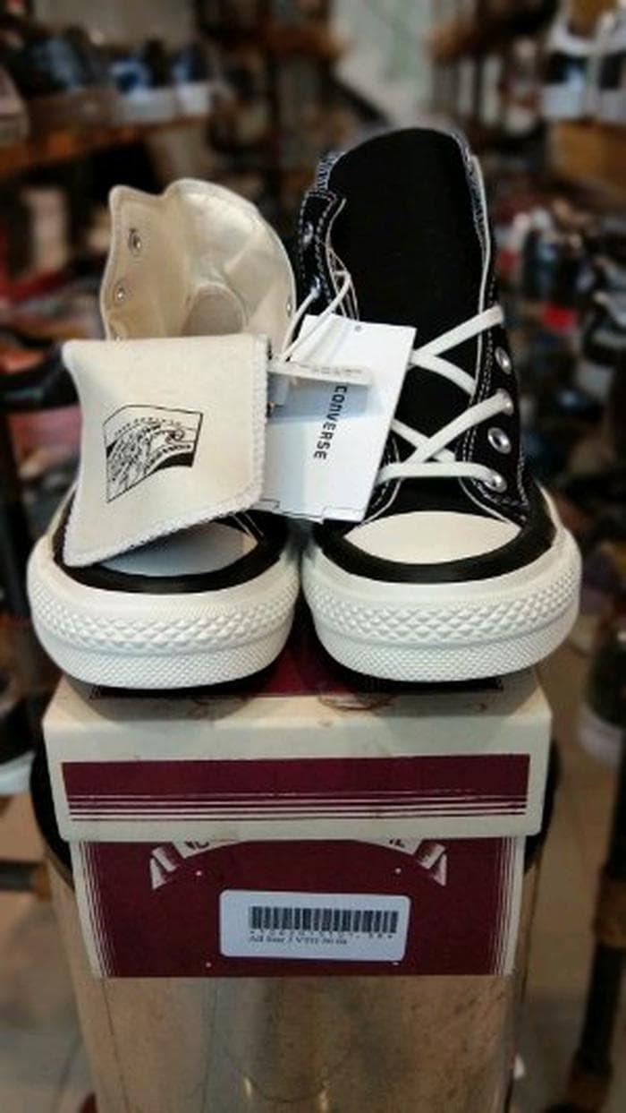 6a38ca1b4d542d Jual Sepatu Converse All Star HI 70s JVTG 50 Premium Original BNIB ...