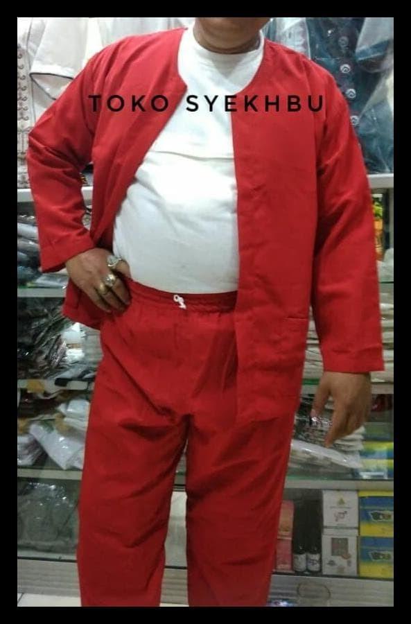 Jual Terlaris Setelan Baju Pangsi Betawi Jan Fam Home Store