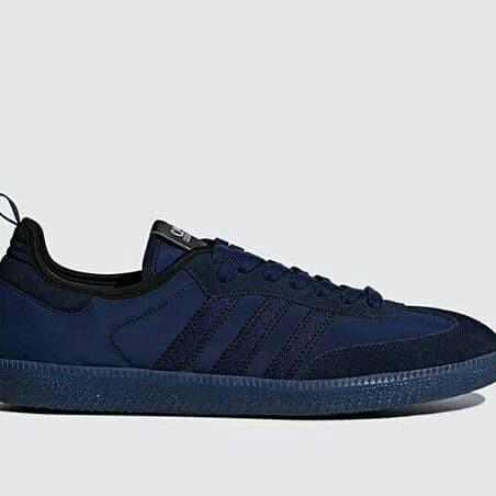 online store 266cb 39e2d Jual ADIDAS SAMBA x CP COMPANY - Kota Malang - Dude Mind Sneaker   Tokopedia