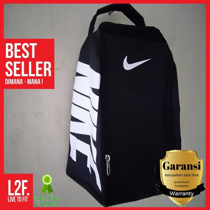 Jual Tas Sepatu Futsal Bola Olahraga Badminton Running Nike Murah ... 2eb9ecdd65