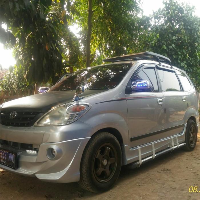 Jual Bodykit Avanza Xenia 2004 2006 Kab Bekasi Sparepart Mobil Murah Tokopedia