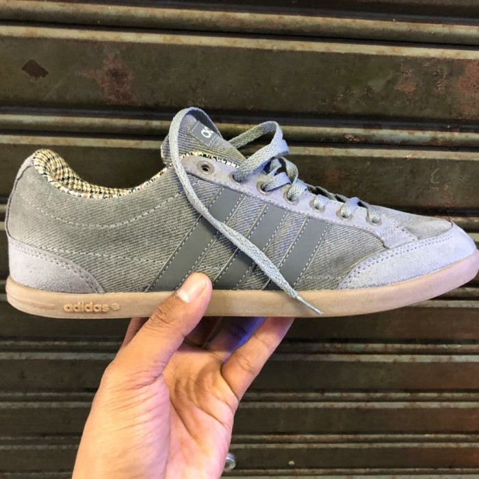 Neo Cafelire Grey Gum New Stripe