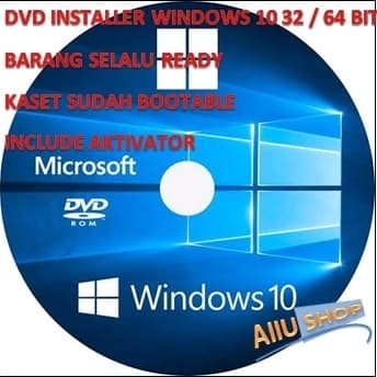 harga Windows 10 Tokopedia.com