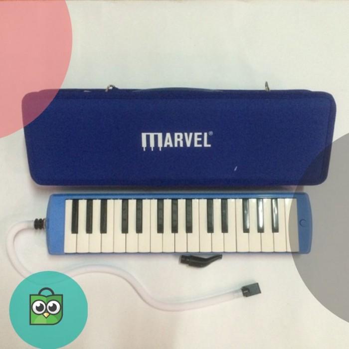 Pianika Anak MARVEL/DHTas Koper Hardcase