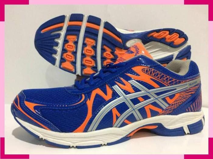 Jual Sepatu Trainer Profesional voli volley volly running jogging ... 77e50a6deb