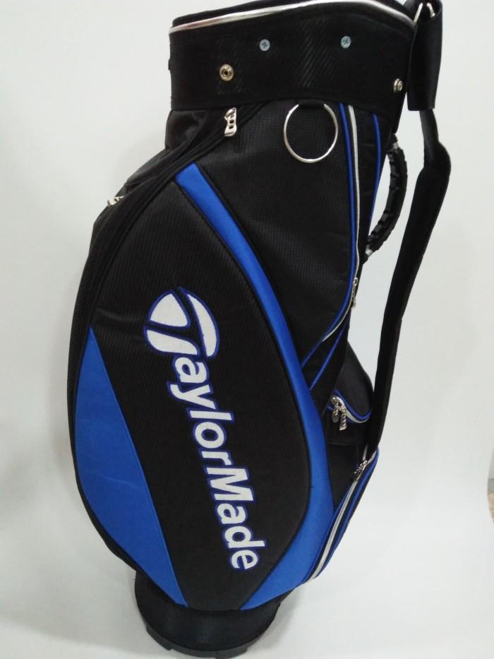 Taylormade Golf Bag >> Jual Bag Taylormade Golf Premium Jakarta Pusat Cakrakirana Tokopedia