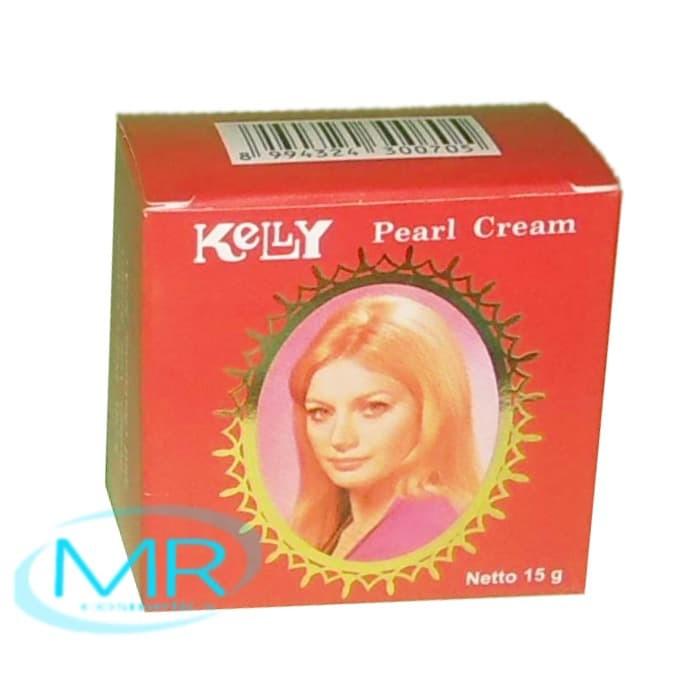 Jual KELLY PEARL CREAM 15 GR - Kota Makassar - MR ...