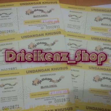 Katalog Tiket Masuk Sari Ater DaftarHarga.Pw