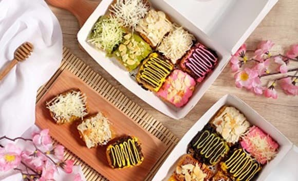 Jual Paket Usaha Makanan Terlaris Tanpa Booth Jepara Usaha Makanan Minuman Tokopedia