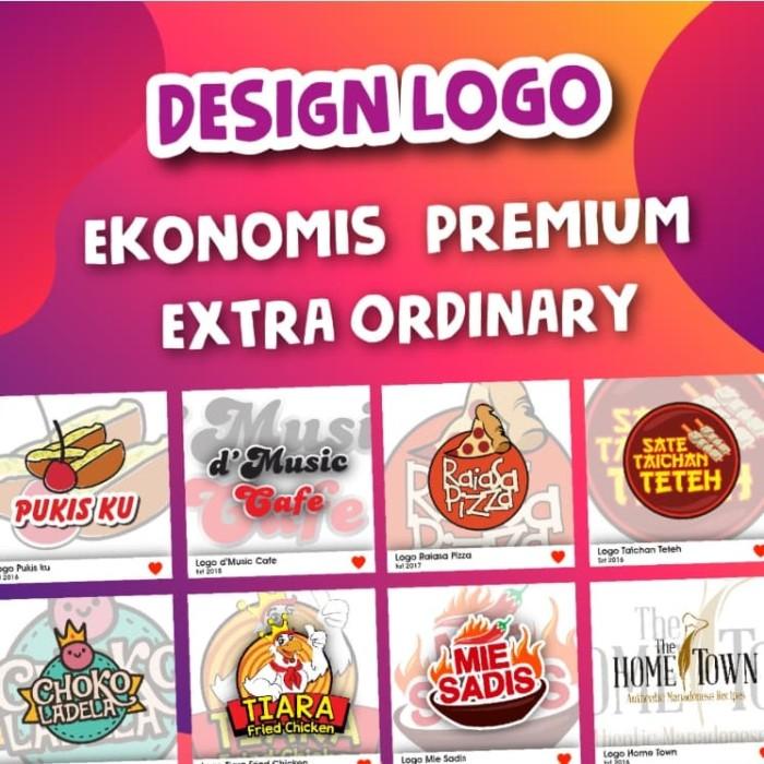 Harga Buat Logo Online Hargano.com