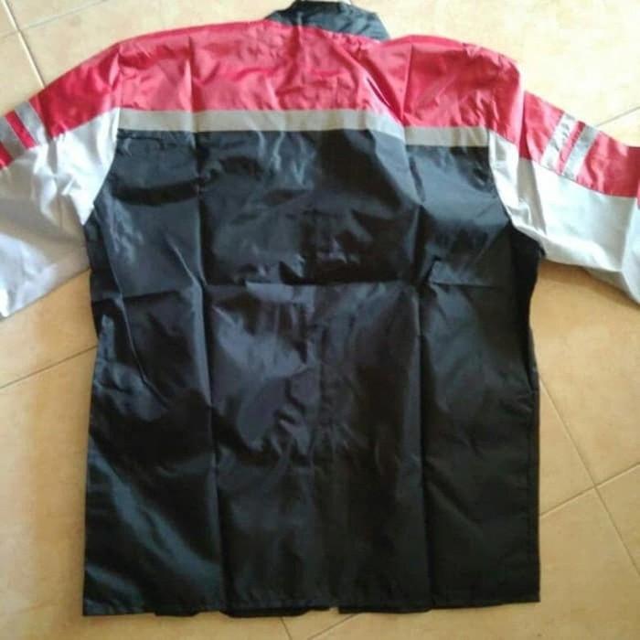 Jual Jaket Honda Standart All Size Original Murah Meriah Termurah ... bb2879b844