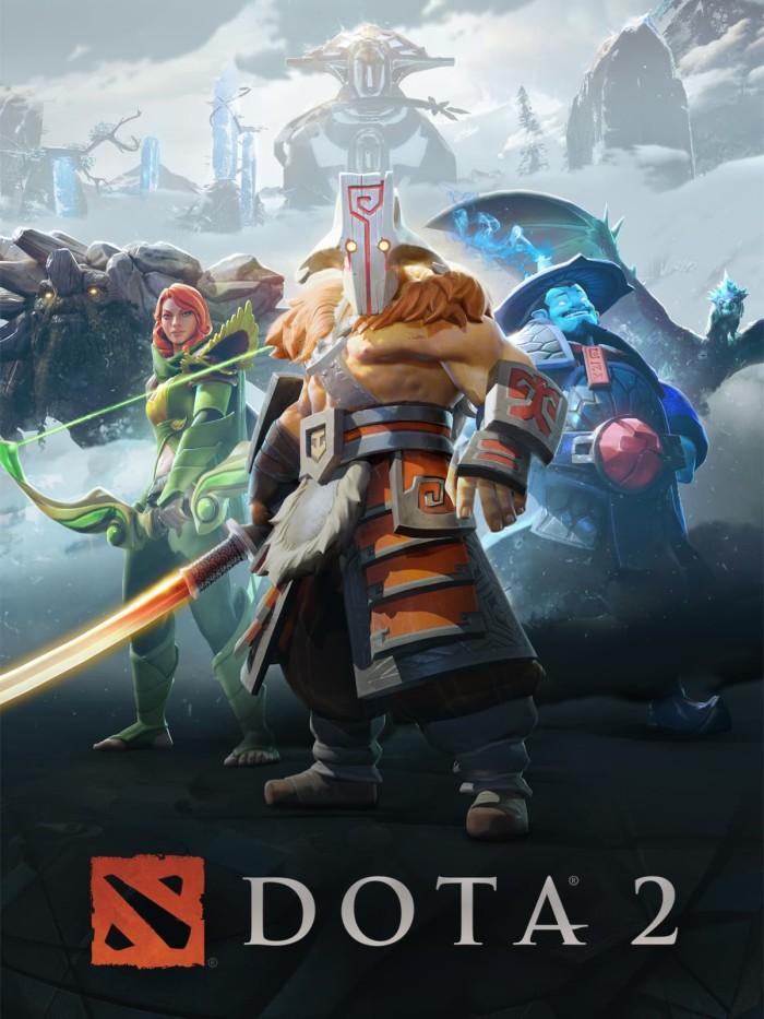 Jual Dota 2 Patch Terbaru - Kota Depok - Reza Game Shop | Tokopedia
