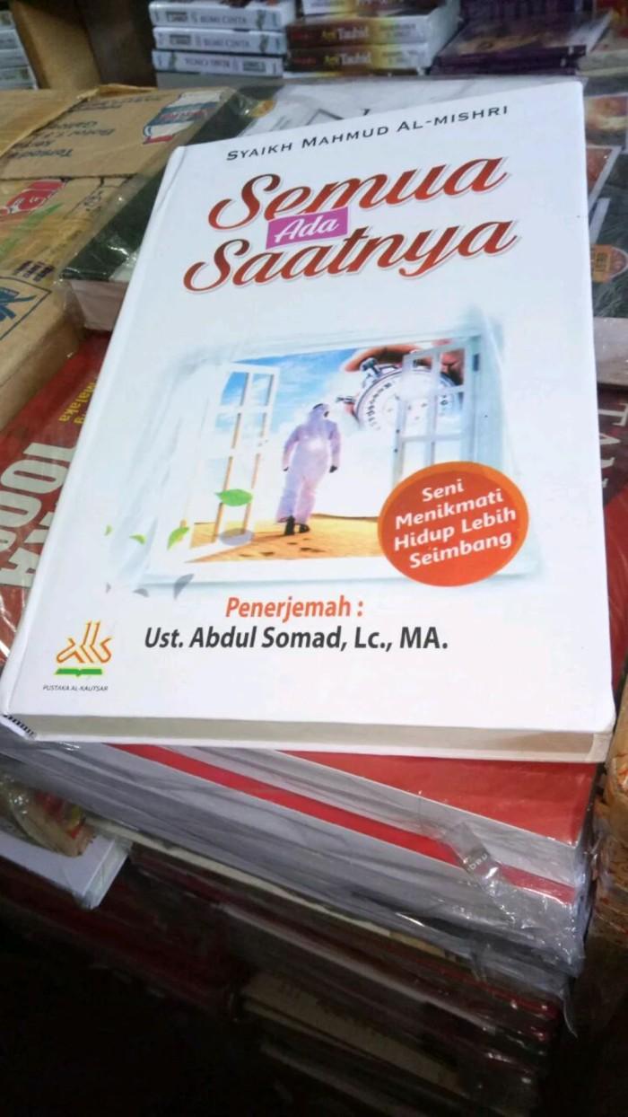 Jual BUKU BEST SELLER BUKU TERJEMAHAN USTAD ABDUL SOMAD SEMUA ADA Jakarta Pusat MyBook Store